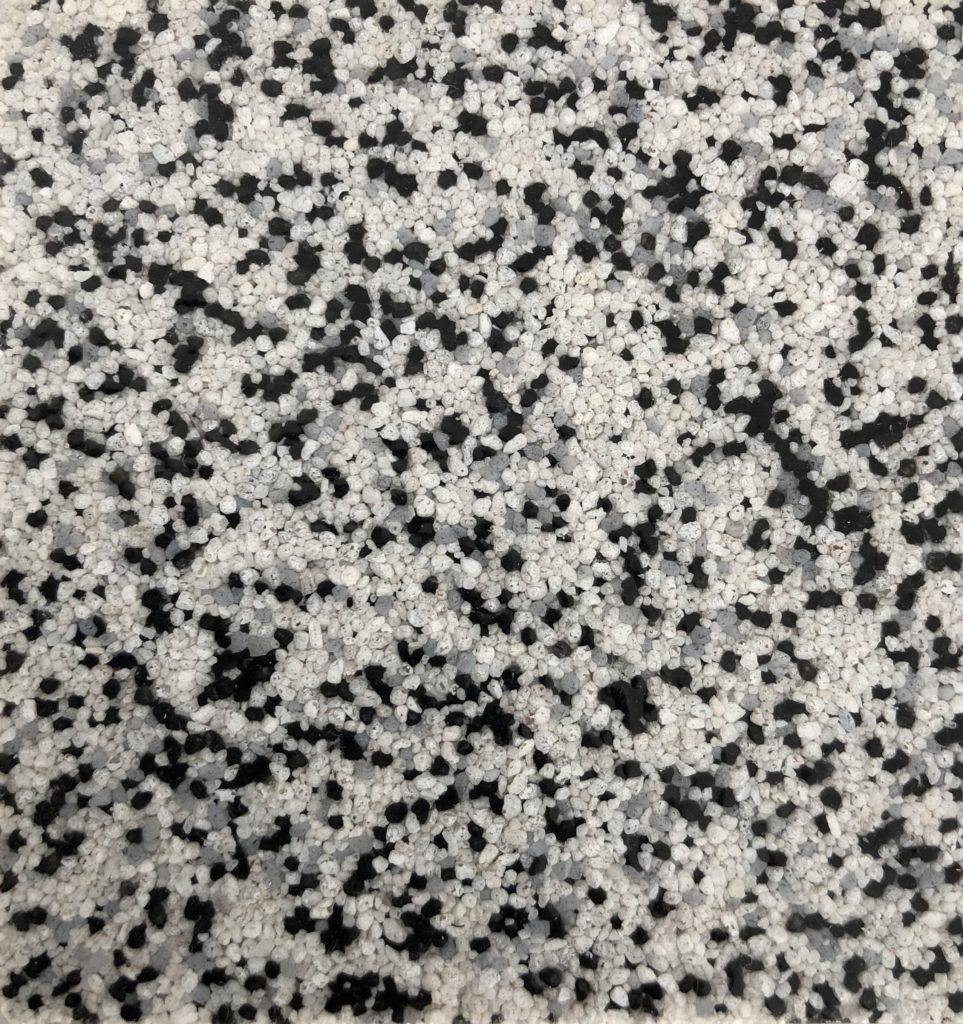 Epoxy Kvarts Standard Mix